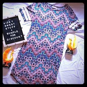 Sporty Dress XL
